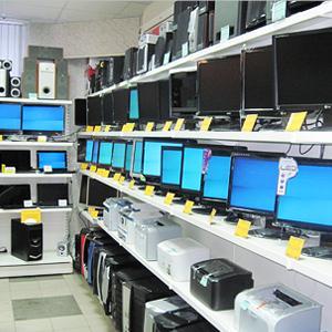 Компьютерные магазины Хороля