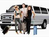 Приморское агентство авиационных компаний - иконка «трансфер» в Хороле